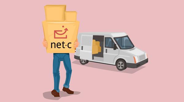 Transfert Net-C - source Vectorpocket - Freepik.com