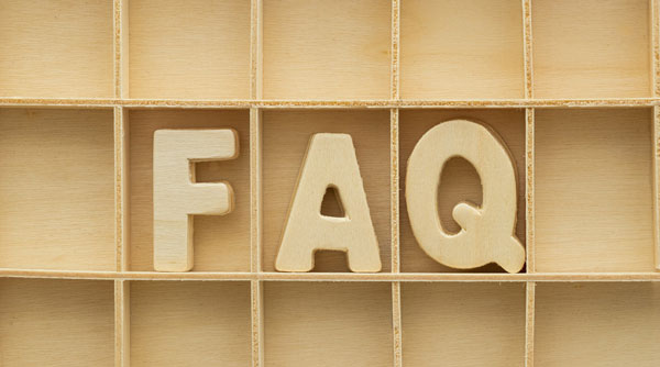 FAQ - Pixabay