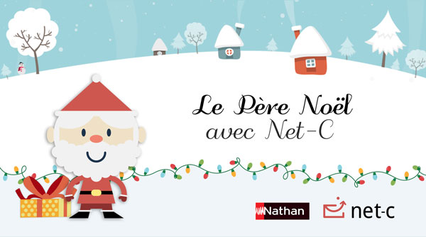 Père Noël Net-C