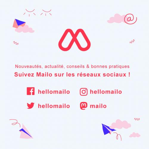 Suivez Mailo