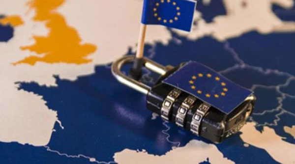 Données européennes