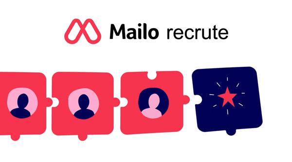 Mailo recrute