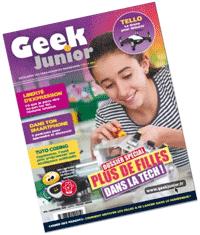 Mag Geek Junior
